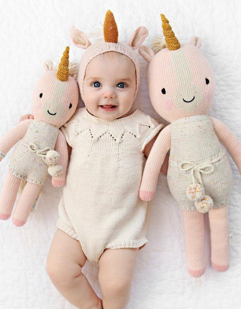 Cuddle+Kind ella the unicorn- little