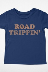 Tiny Whales road trippin' tee