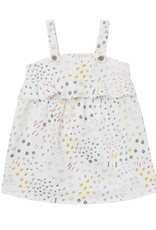 BabyClic bloom dress set