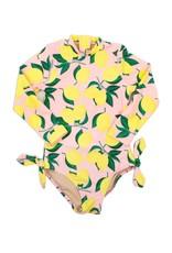 Shade Critters l/s lemons swim
