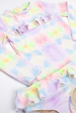 Shade Critters 2pc tie dye swim