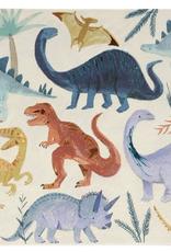 Meri Meri dinosaur kingdom napkins
