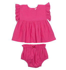 Pink Chicken kit set- shocking pink