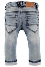 Babyface jean joggers- fresh blue