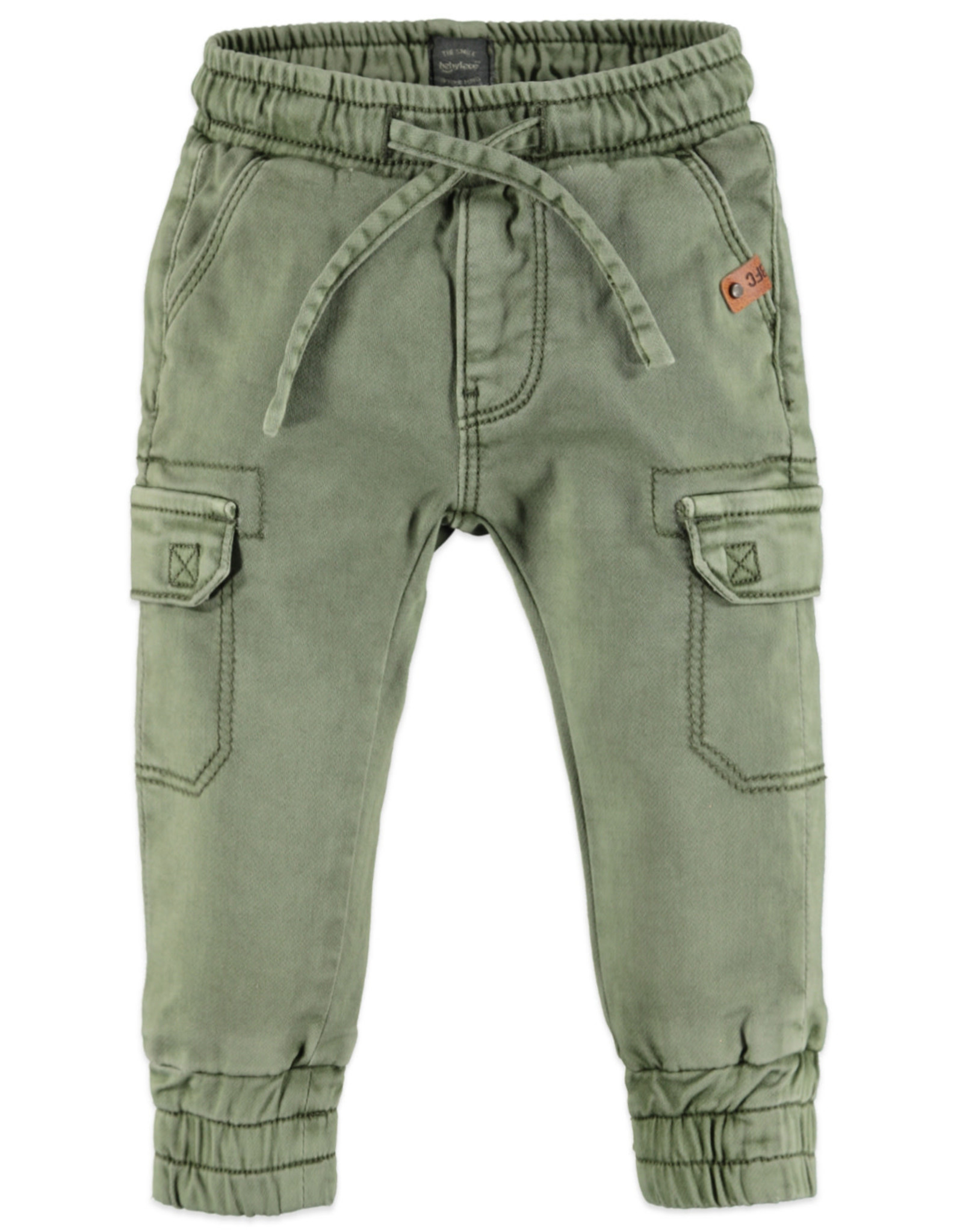 Babyface pocket joggers- jungle