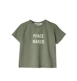Go Gently Nation peacemaker tee- thyme