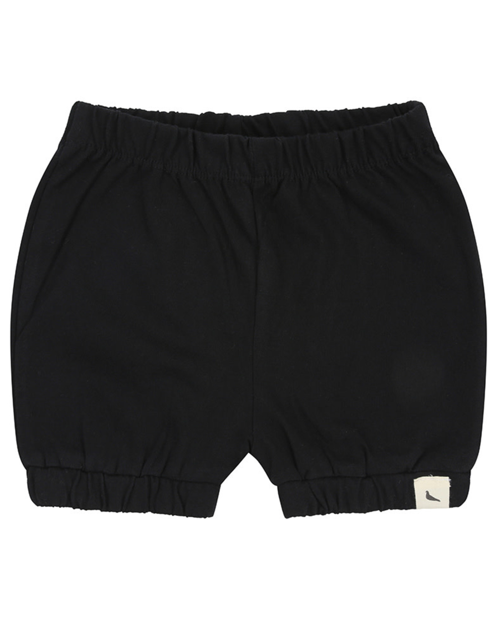 Turtledove London jersey bloomers- black