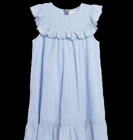 Siaomimi zoey dress- blue