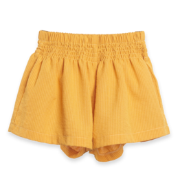 Siaomimi stripe shorts- honey