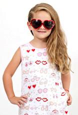 Noomie night dress- pink shades
