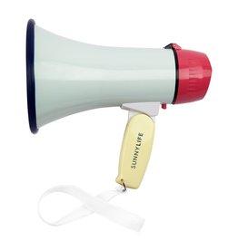 Sunnylife megaphone- seafoam