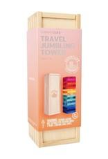 Sunnylife travel jumbling tower