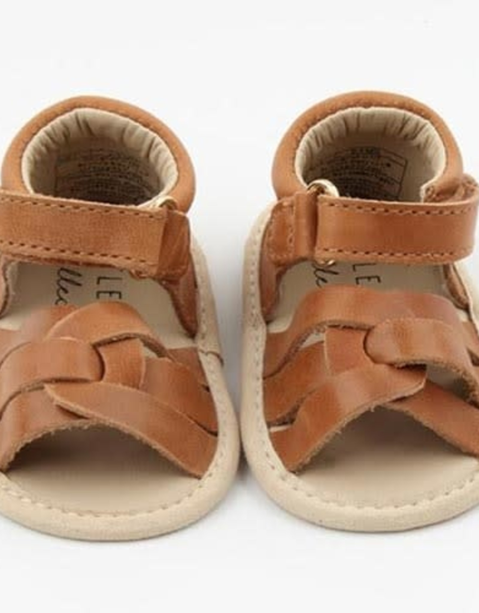 Little Bipsy Collection camden sandals- camel