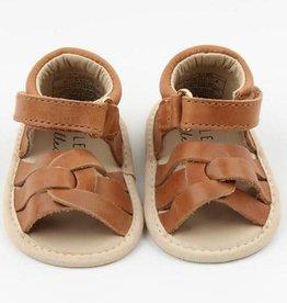 Little Bipsy Collection camden sandals- camel