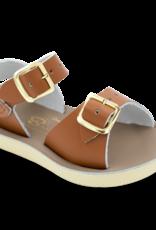 Hoy Shoe Co. surfer sandal- tan