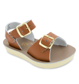 Hoy Shoe Co. surfer sandal- tan