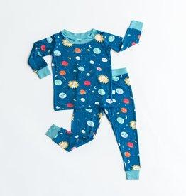 Little Sleepies space pajamas