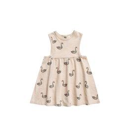 Rylee and Cru swans layla dress (PRE-ORDER)