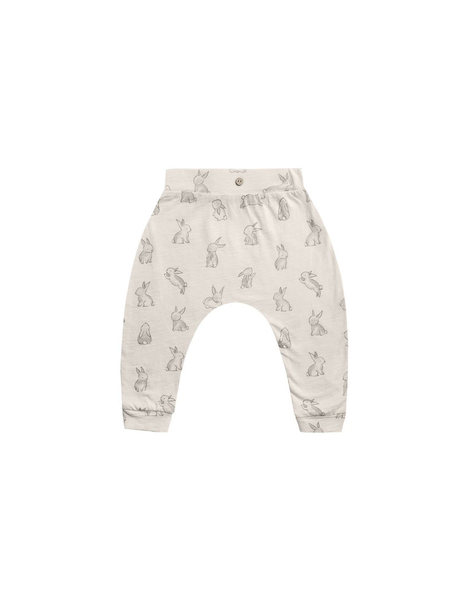 Rylee and Cru bunnies slouch pant
