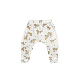 Rylee and Cru tigers slouch pant