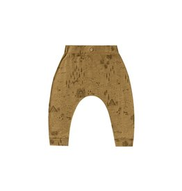 Rylee and Cru into the woods slouch pant