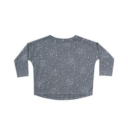 Rylee and Cru moondust l/s tee