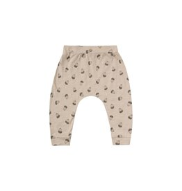 Rylee and Cru acorn slouch pant