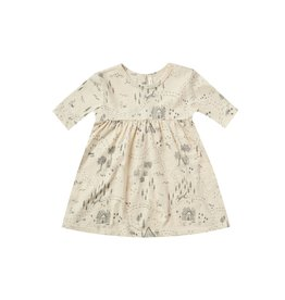 Rylee and Cru into the woods finn dress