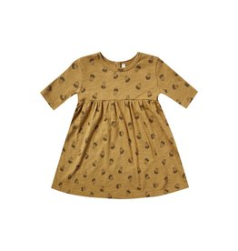 Rylee and Cru acorn finn dress
