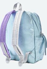 State Bags kane metallic- mint multi