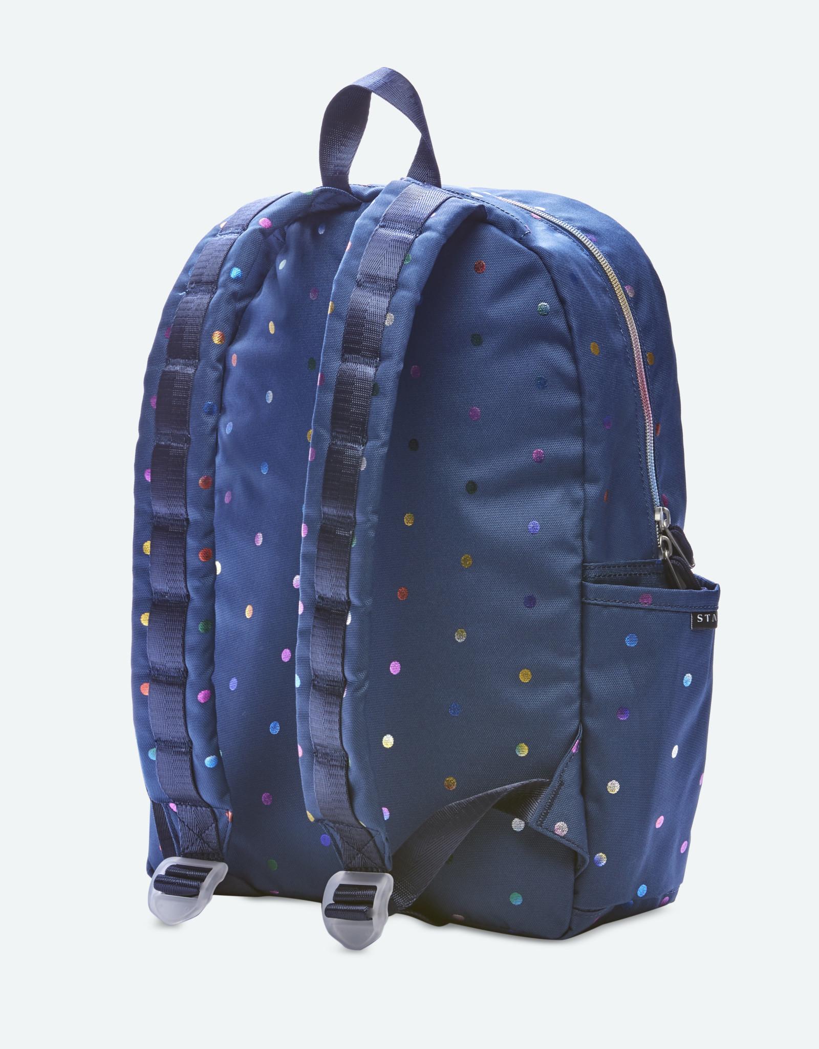 State Bags kane daisy rainbow dot