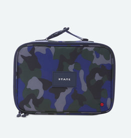 State Bags rodgers- camo recycled