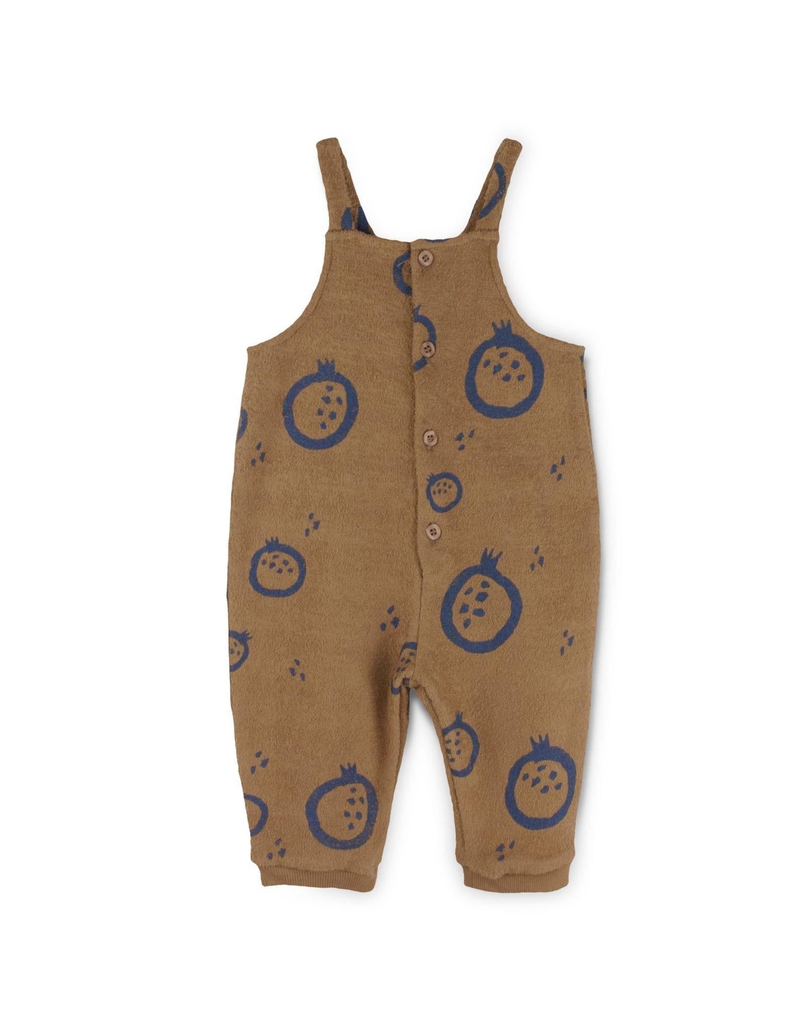 BabyClic magrana overalls
