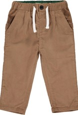 Me & Henry baby cord pant- brown
