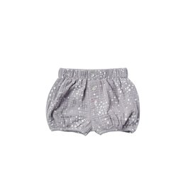 Rylee and Cru moondust button short