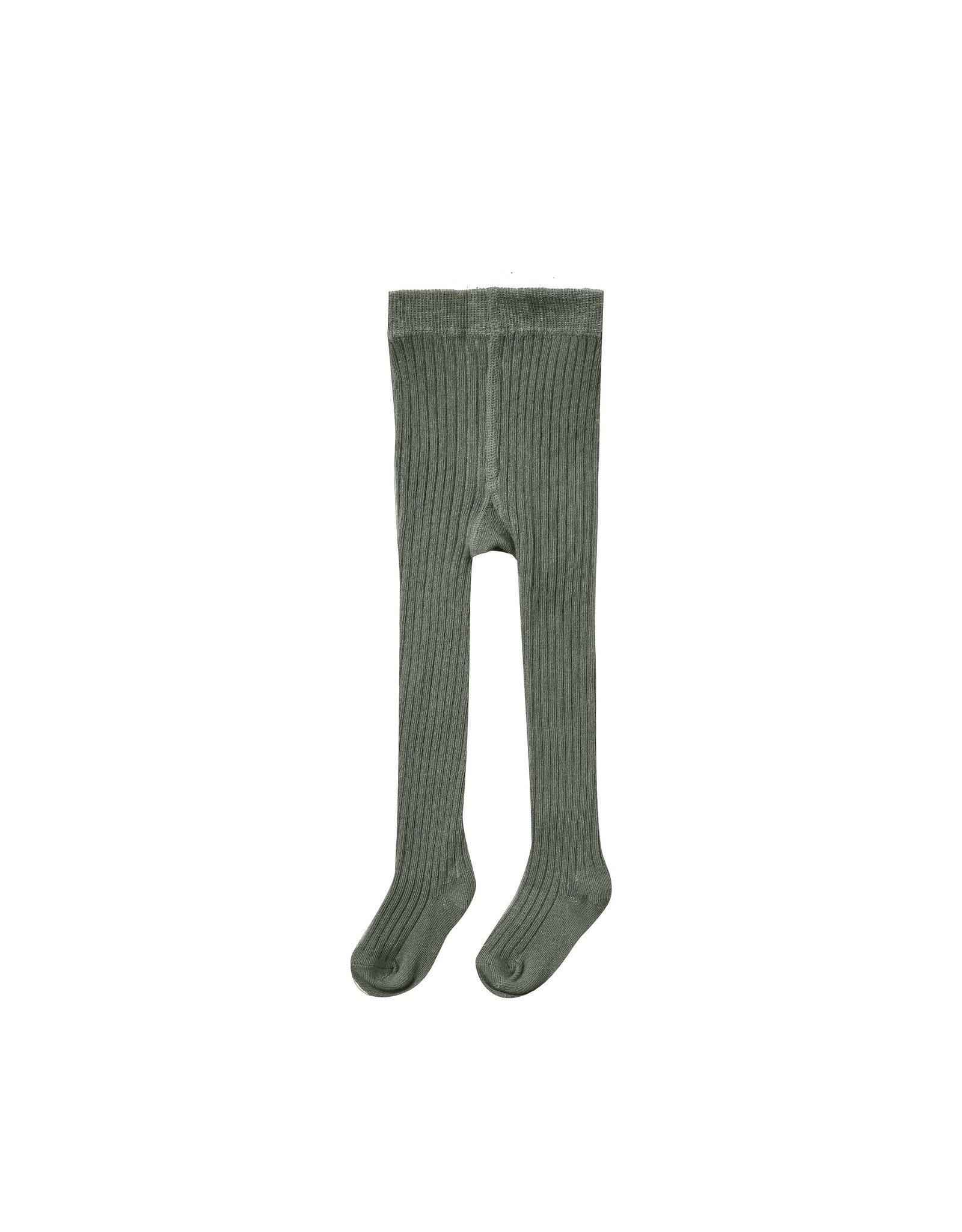 Rylee and Cru rib knit tights