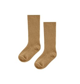 Rylee and Cru knee sock set- wine, goldenrod, forest