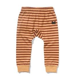 Munster Kids riviera pant- sand stripe