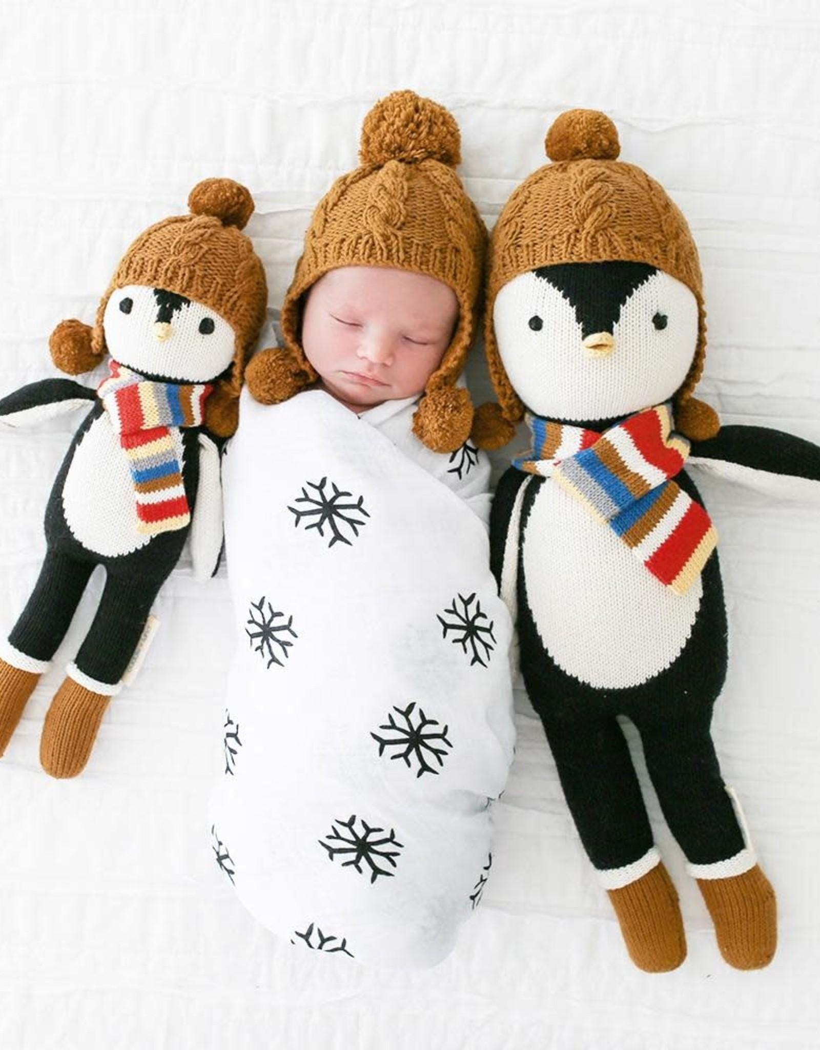 Cuddle+Kind everest the penguin- little