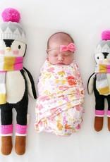Cuddle+Kind aspen the penguin- little