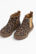 Freshly Picked chelsea boot- leopard