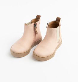 Freshly Picked chelsea boot- blush