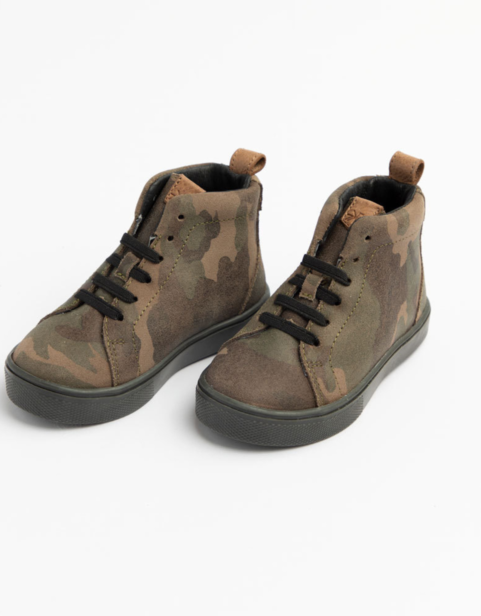 Freshly Picked leon boot- camo
