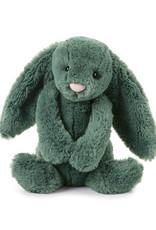 Jellycat bashful forest bunny- medium