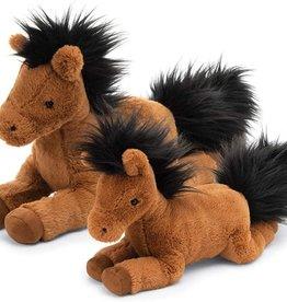 Jellycat clover pony- small