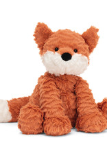 Jellycat fuddlewuddle fox- medium