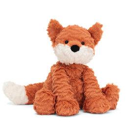 Jellycat fuddlewuddle fox- medium
