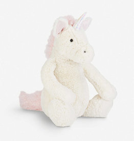 Jellycat bashful unicorn- huge