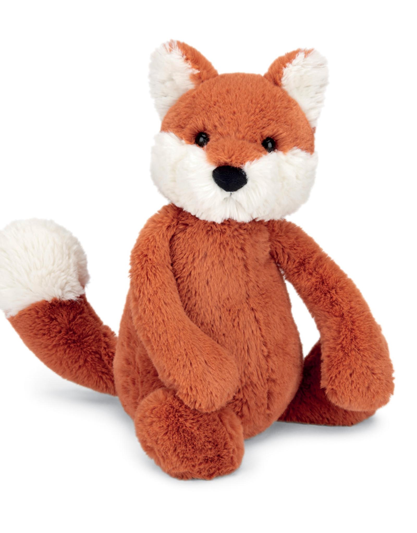 Jellycat bashful fox cub- medium