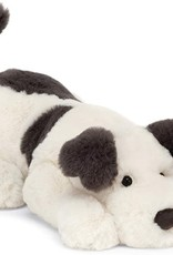 Jellycat dashing dog- little